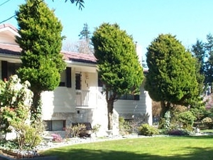 South Surrey White Rock Homestay