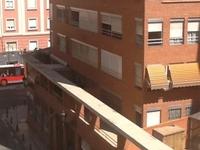 Spanish family in Valencia