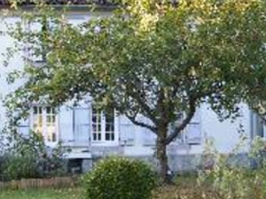Stylish Home Saint-Sever Derustan
