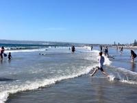 Sunny San Diego!