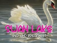 Swan Lake Cottage