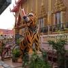 Thai food &floating market lovers