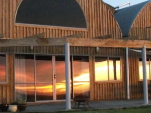 The Barn, Country paradise 8ha