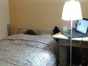 The cozy family De La Cruz