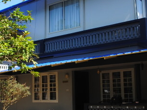 The Warmth of your home @Munnar ..