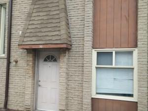 Townhouse Room in Etobicoke