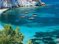 Tuscany, on the island of Elba