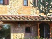 Villa in the heart of Tuscany