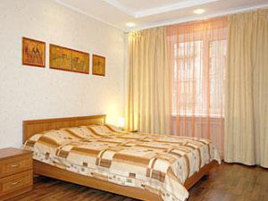 1 Euro Donetsk hostel