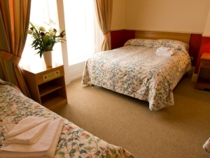 Abbott Lodge Guesthouse