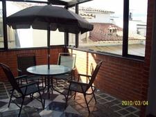 A Bogota On Holidays