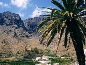 Agaete Valle Apts - No es un Resort!