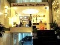 A Huy Chuong (former Huong Viet hostel)