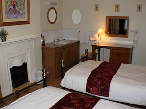 All Seasons Guesthouse Oxford
