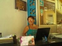 Amber Hostel Cartagena