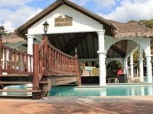 Amboro Eco Resort