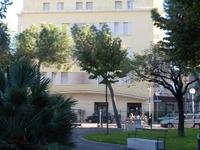 Ambra Palace