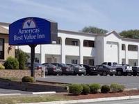 America Best Value Inn Cherry Hill