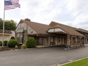 Americas Best Value Inn Ronks/ Lancaster