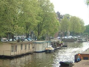 Amsterdam Bed and Breakfast DCK