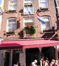 Amsterdam Hostel Centre