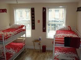 Anfield Stadium Hostel Liverpool