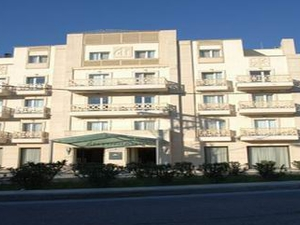 Antoniadis Hotel-Kalambaka