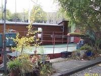 Antonia Houseboat