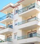 Apartamentos Latin