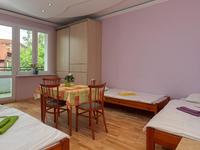 Apartment Gdansk Center Łagiewniki 64A/4