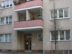 Apartment in Charlottenburg