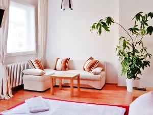 Apartment Kalckreuth