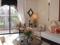 Apartment Kasbah