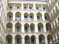 Apartments Opera