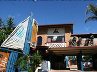 Aquarius Backpackers Byron Bay