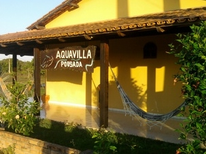 Aquavilla Bed and Breakfast