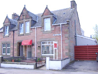 Ardgarry B&B