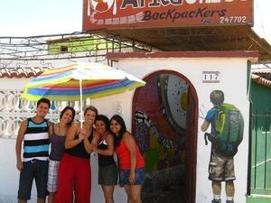 Arica Unite