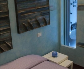 Art and Relax Suites