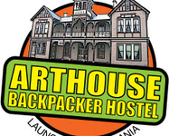 Arthouse Hostel