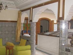 Auberge Marrakech