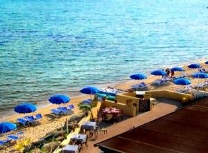 Aureus Hotel La Terrazza Sul Mare