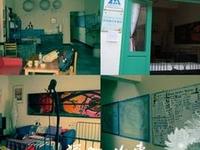 Backstreet International Youth Hostel