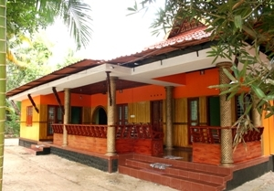 Casas Bahía Backwater Island Resort