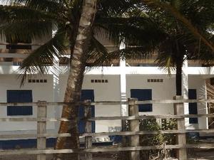 B&B Surf House