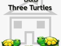 B&B Three Turtles Hostel