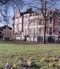B&B Utrecht City Center