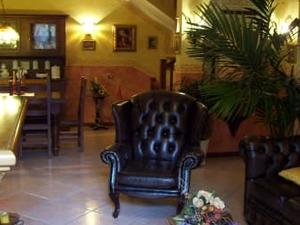 B&B Villa Mariù