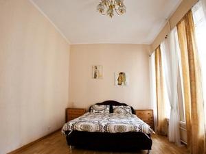 Bed&Breakfast on Bol. Morskaya st.