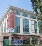 Beijing City Central Youth Hotel